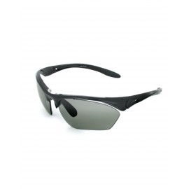 Trail Zebra Soft Noir Brillant Julbo