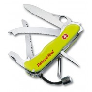 RESCUE TOOL Couteau Victorinox