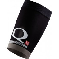 Manchon de cuisse Q trail running Compressport Noir