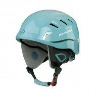 Casque Alpine Rider Mammut Carribean