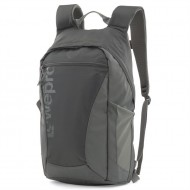 Photo Hatchback 22L AW Lowepro Gris Ardoise
