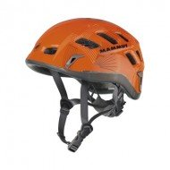 ROCK RIDER Mammut Orange Smoke