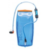 SYSTÈME D'HYDRATATION WIDEPAC + FILTRE SAWYER Source