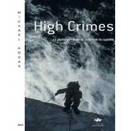HIGH CRIMES Éditions du Mont-Blanc