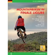 MOUNTAIN BIKE FINALE LIGURE Versante Sud DE