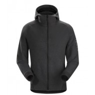WORD ON END SWEAT Arc'teryx
