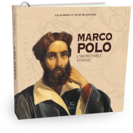 MARCO POLO L'INCROYABLE VOYAGE Editions Paulsen