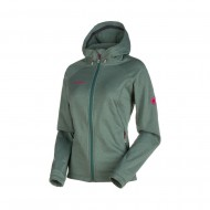 RUNBOLD ML HOODED MAMMUT