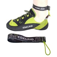 Multipitch Shoekeeper Attache chaussons Edelrid