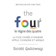 The Four - La face cachée d'Amazon, Apple, Facebook et Google