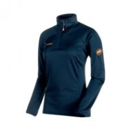 Moench Advanced Half Zip Femme Mammut Eiger Extreme