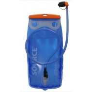 Widepac Source Poche à eau 1,5l