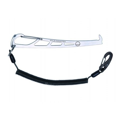 PRO KEY WITH LEASH Wild Country