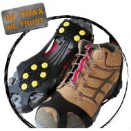 Crampons urban Intrax