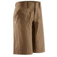 Parapet Long Arc'teryx Nubian brown