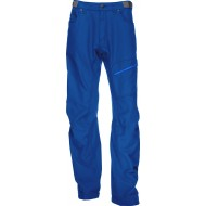 Pantalon Falketind Cotton Norrona Men Ionic Blue