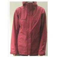 Ayaleft Jacket Mammut Women