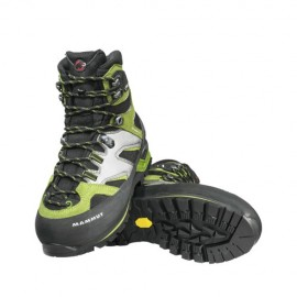 Magic GTX Mammut Leek Black