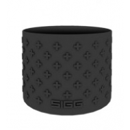 HOT & COLD silicone GRIP black Sigg