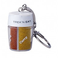 Kit porte-clés assaisonnement condiments Trek'n Eat