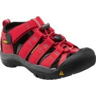 NEWPORT H2 Keen Ribbon Red / Gargoyle