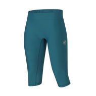 MTR 201 TIGHTS 3/4 Mammut Wmn Dark Pacific