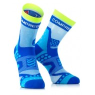 RACING ULTRALIGHT RUN HIGH Chaussettes Compressport