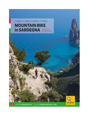 MOUNTAIN BIKE in SARDEGNA...
