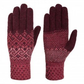 FANES WOOL GLOVES Salewa