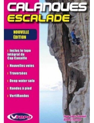 CALANQUES ESCALADE ROC...