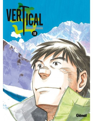 VERTICAL TOME 18 Éditions...