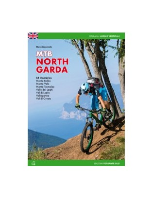 MOUNTAIN BIKE NORTH GARDA...