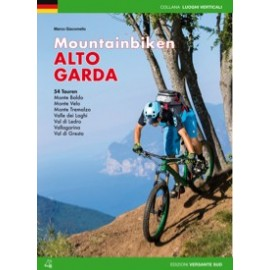MOUNTAINBIKEN ALTO GARDA...