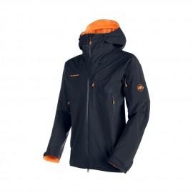 NORDWAND PRO HS HOODED...