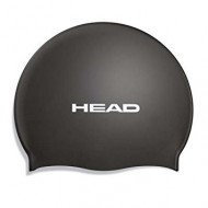 CAP SILICONE FLAT SINGLE HEAD