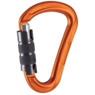 Wall HMS Twist Lock Plus Mammut