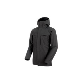 Chamuera HS Thermo Hooded...