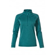 Nucleus Pull-On Sweat polaire femme Rab