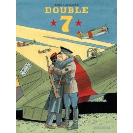 Double 7 Éditions Dargaud