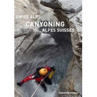 Swiss AlpsCanyoning Alpes Suisses Association Openbach