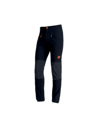 Eisfeld Advanced Softshell Pants Mammut Jambes courtes