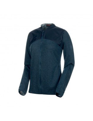 Alvra Midlayer Jacket Women Mammut