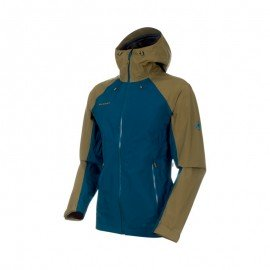 Convey Tour Hardshell Hooded Jacket Men Mammut