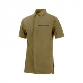 Crashiano Shirt Men Mammut