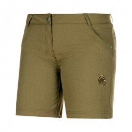 Massone Shorts Women Mammut