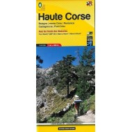 Haute-Corse carte Didier Richard