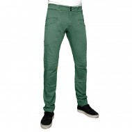 Vert Bouteille pantalon technique homme Looking for Wild