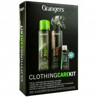 Clothing care kit Grangers
