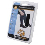 Pressure socks - Chaussettes de compression TravelSafe