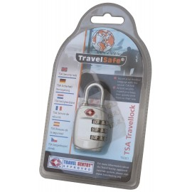 Travellock TSA 3 digit Travelsafe